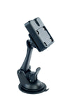 Suction Cup Car Windshield Dash Mount For Uniden SDS100 and BCD436HP Scanner