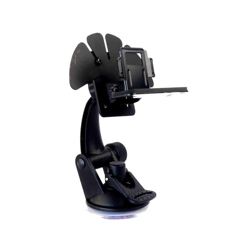 LM-501 Suction Cup Mount For Kenwood TM-D710 TM-D700 TM-V71A TS-480