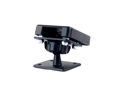 LM-700-EXP-2 Car Console Dash And VSM Mount For Uniden SDS100 and BCD436HP Scanner