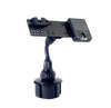 Cup Holder Mount With Multi Device Holder For BaoFeng Icom Kenwood Yaesu Handhelds