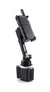 Cup Holder Mount With Mic Holder For Motorola Wave TLK100 LTE Mount
