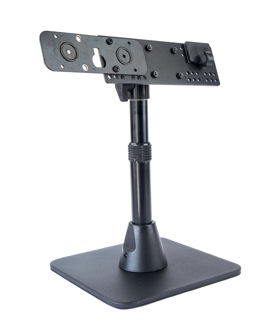 LM-Base Base mount with mic hanger for the Icom ID-5100 and IC-2730
