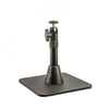 Icom IC-705 or IC-7100 Adjustable Height Base Mount