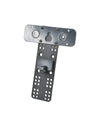 LM-EXT-02-ID-5100 Icom ID-5100 Control Head With Microphone Holder Extension Plate
