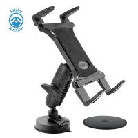 Sticky Suction Windshield Dashboard Mount for Tablets