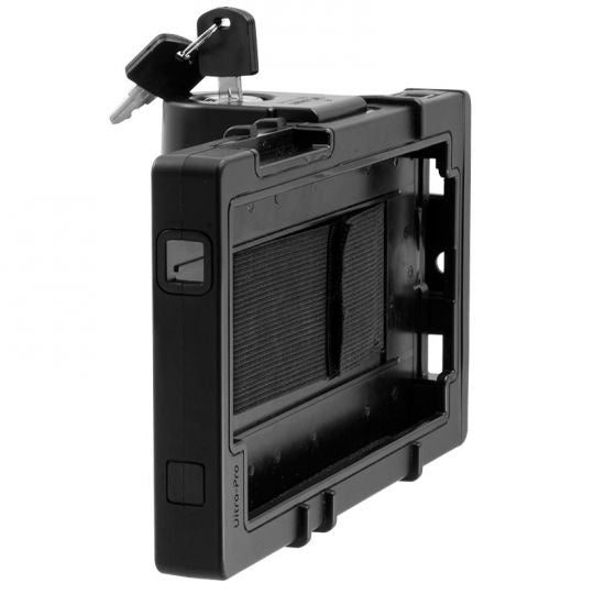 "GPS Lockbox 7"" Locking Tablet Holder for Samsung Galaxy Tab 3.0, 4.0"