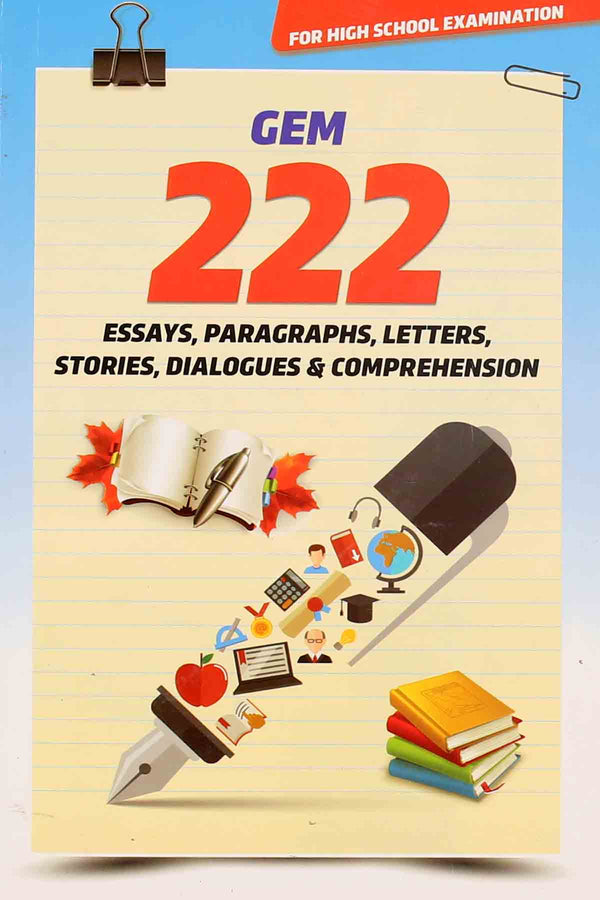 222-Esasys-Paragraphs-Letters-Stroies-Dialogues-Comprehension
