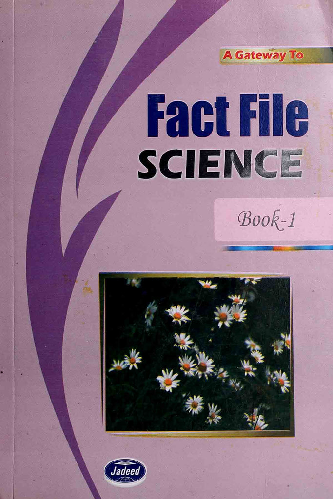 A-Gateway-To-Fact-File-Science-Book1(Key Book)