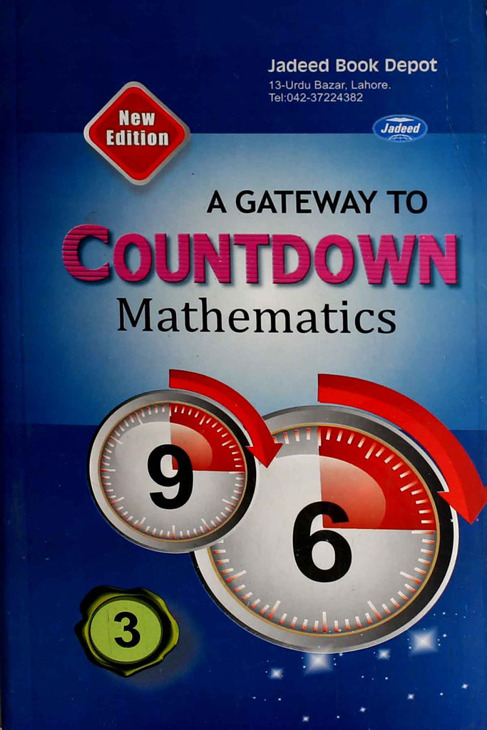 A-Gateway-To-New-Countdown-3 (Key Book)