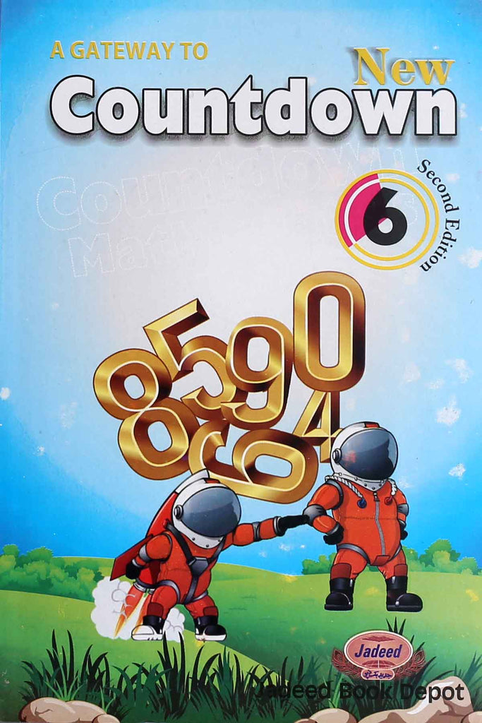 A-Gateway-To-New-Countdown-6-(Key Book)