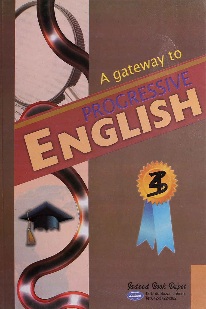 A-Gateway-To-Progressive-English-3-(Key Book)