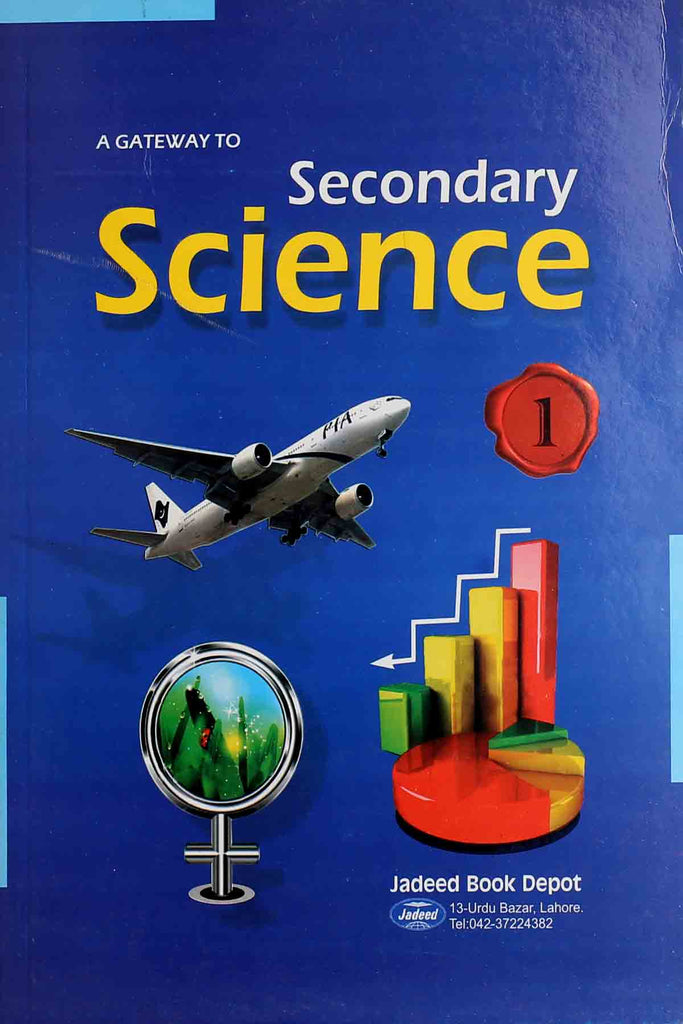 A-Gateway-To-Secondary-Science-1 (Key Book)