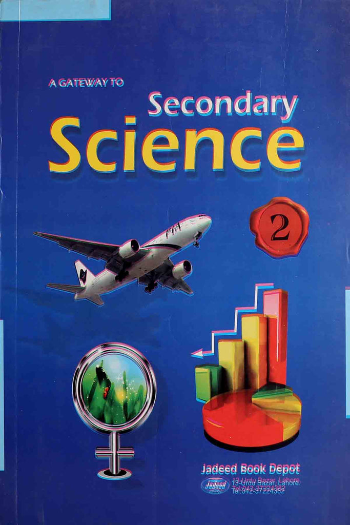 A-Gateway-To-Secondary-Science-2 (Key Book)