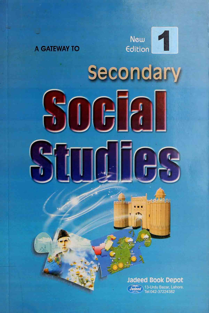 A-Gateway-To-Secondary-Social-Studies-1 (Key Book)