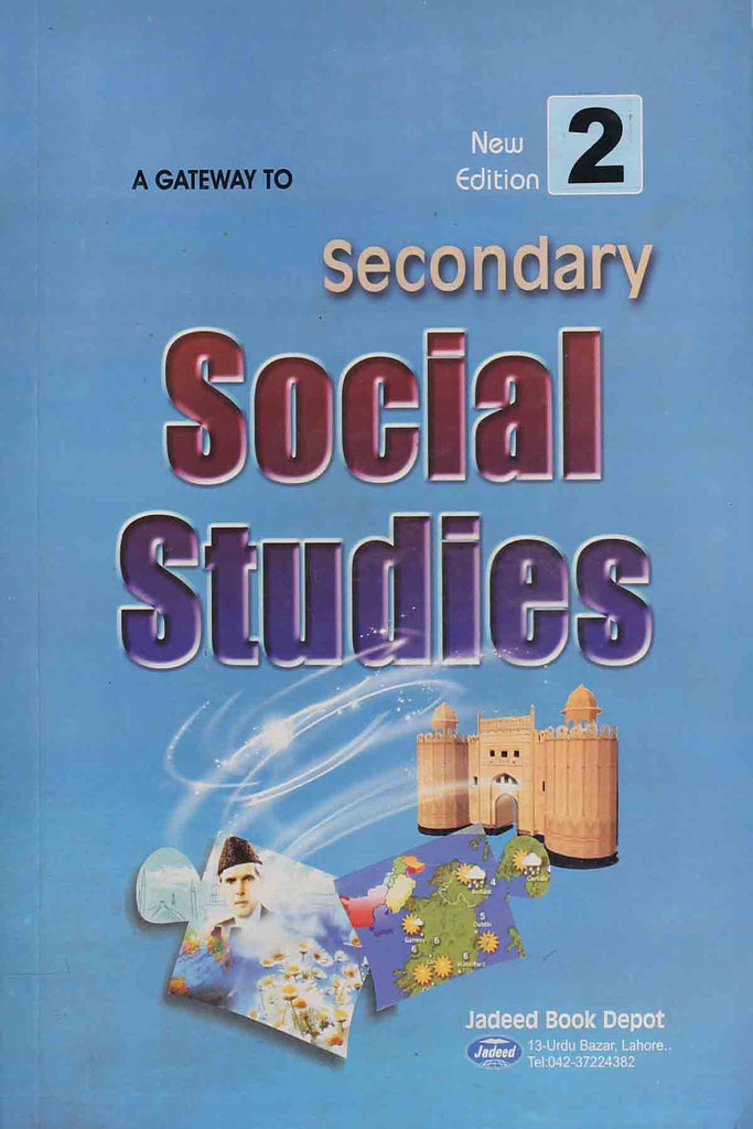 A-Gateway-To-Secondary-Social-Studies-2(Key Book)