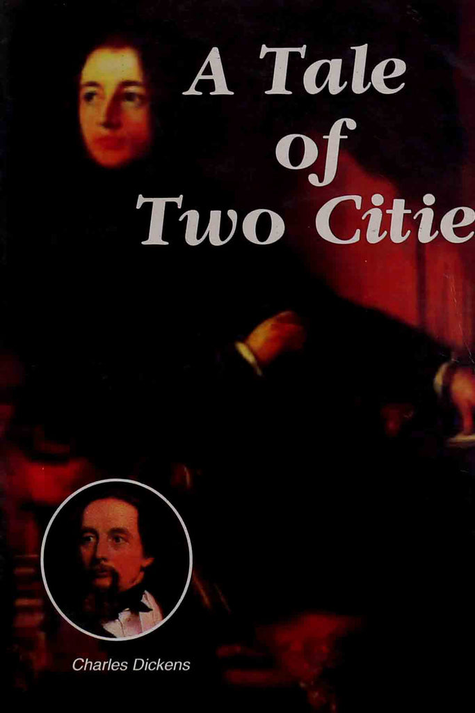 A Tale Of Two Cities (English literature) B.a