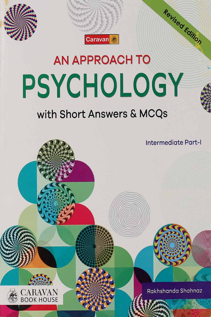 An Approach To Psychology Intermediate (Part 1)