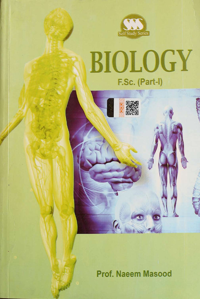 Biology FSC (Part 1) Key Book