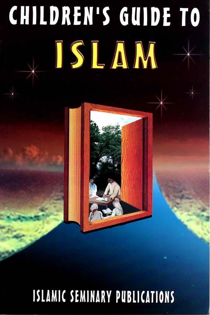 Children Guide To Islam