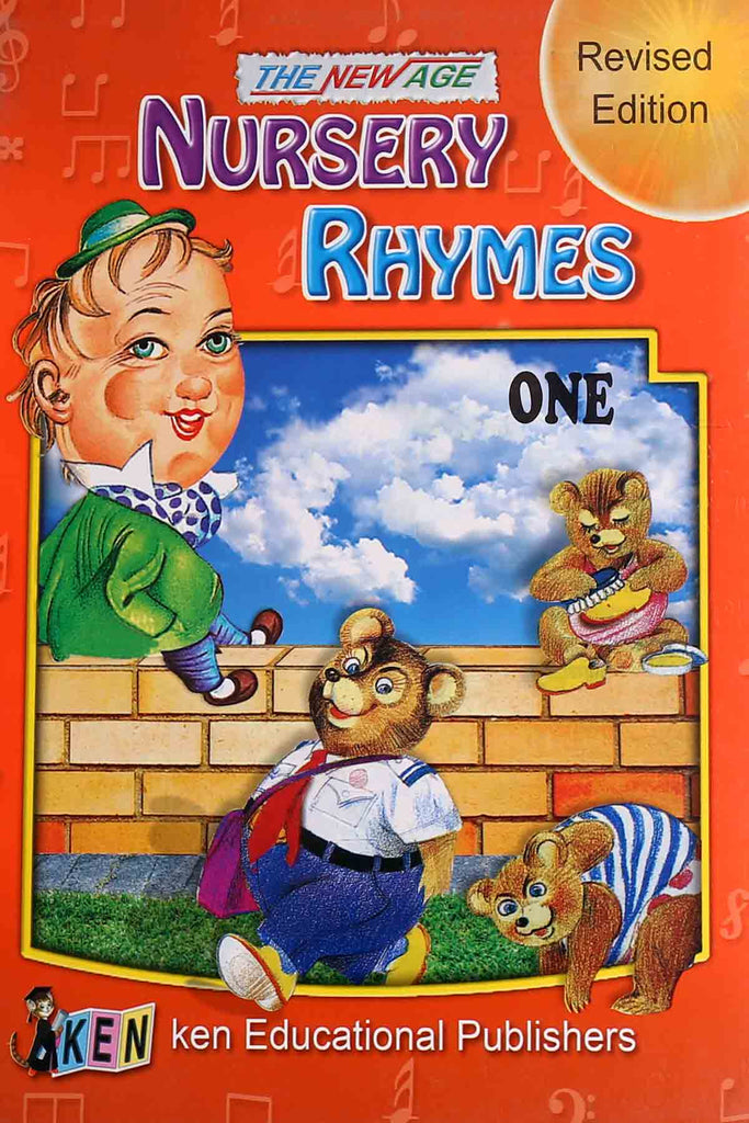 Nursery Rhymes 1