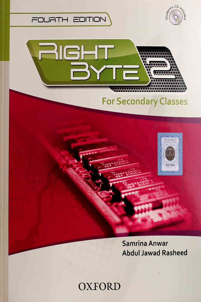 Oxford Right Byte 2