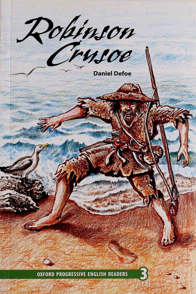 Robinson Crusoe (Novel)