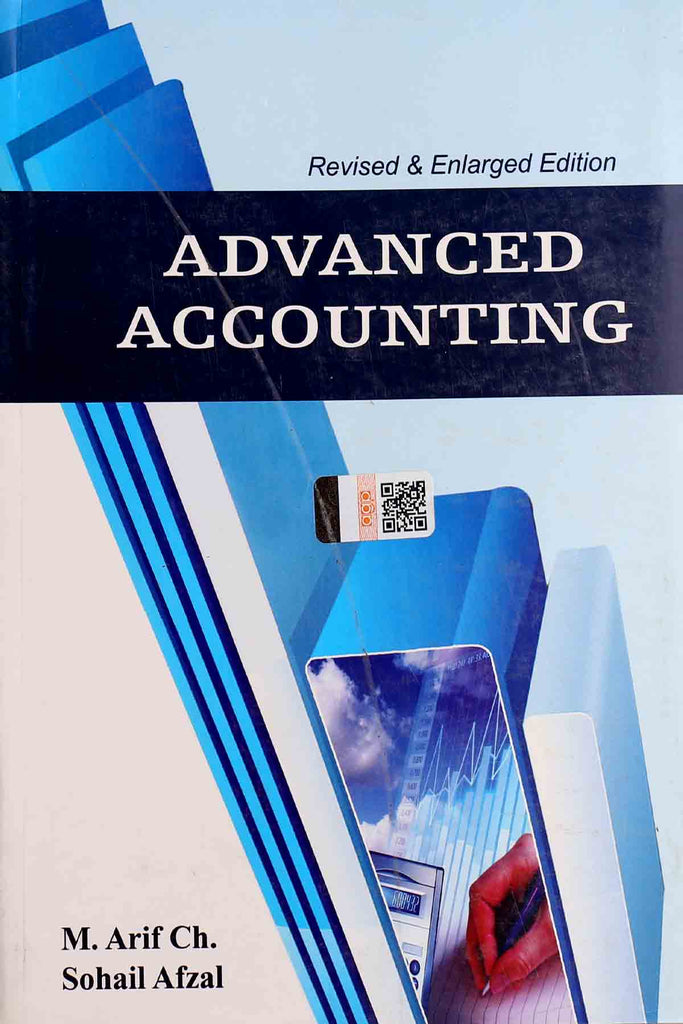 Advanced Accounting B.Com Part 2