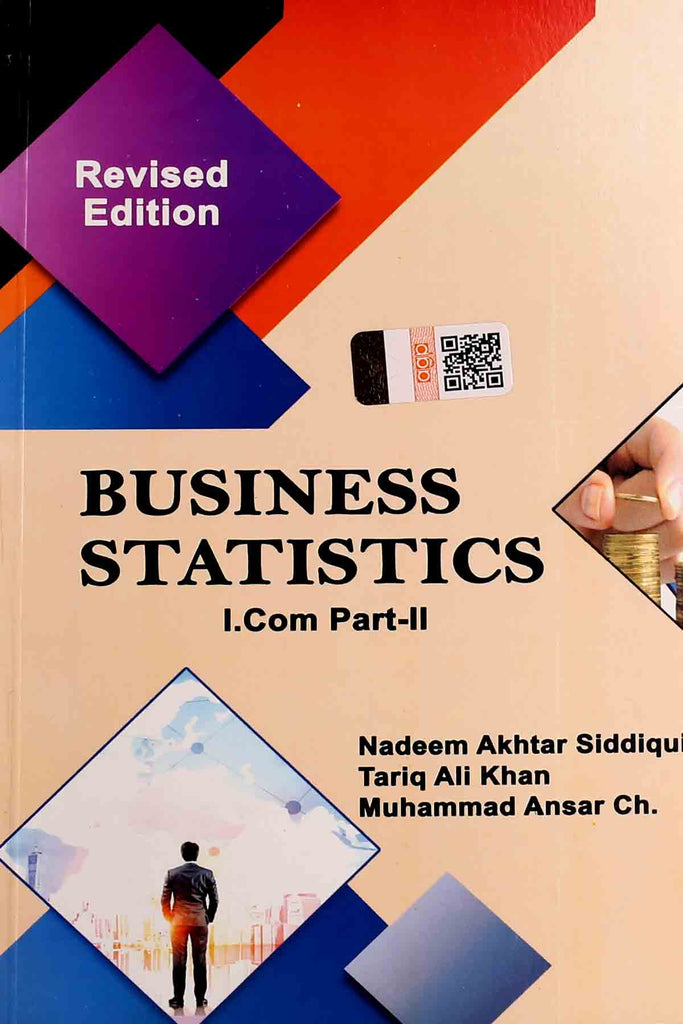 Business Statistics I.Com Part 2