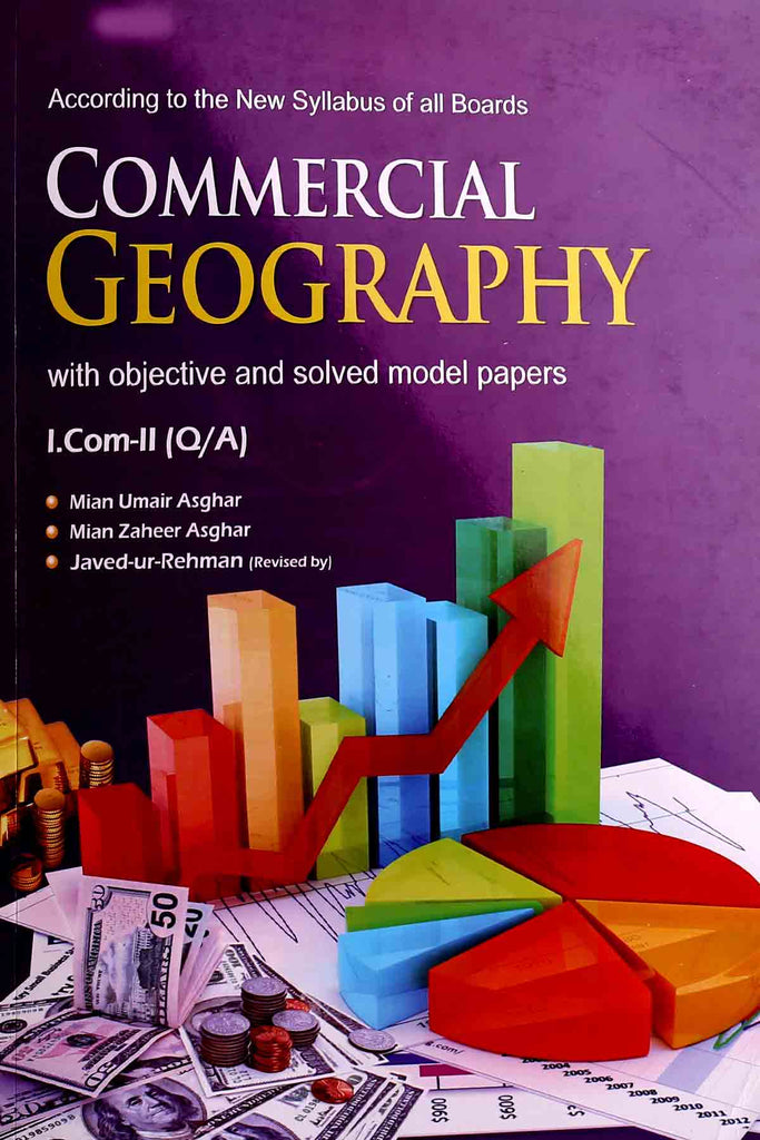 Commercial Geography I.Com Part 2