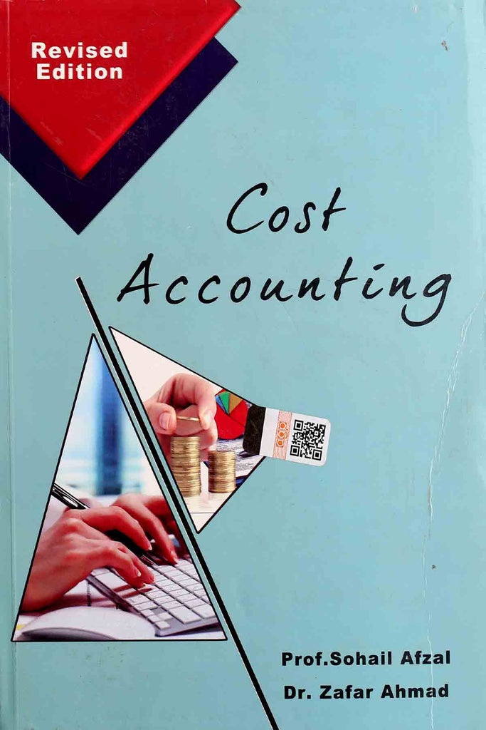 Cost Accounting B.Com Part 2
