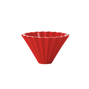 ORIGAMI Coffee Dripper (Small for 2 Cups)