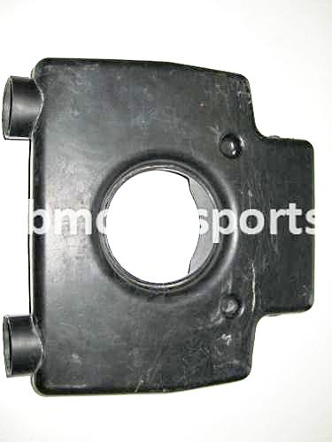Used Arctic Cat ATV 650 V-TWIN FIS AUTO OEM part # 0413-093 top bottom air diverter for sale