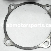 Used Arctic Cat ATV 650 V-TWIN FIS AUTO OEM part # 3201-113 out put shaft for sale