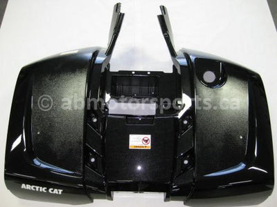 Used Arctic Cat ATV 700 H1 OEM part # 2516-217 rear fender panel for sale