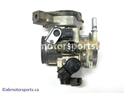Used Arctic Cat ATV 700 H1 OEM part # 0470-753 throttle body for sale