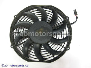 Used Arctic Cat ATV 1000 MUD PRO OEM part # 0413-123 fan for sale