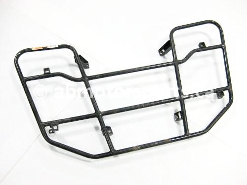 Used Arctic Cat ATV 650 V-TWIN FIS AUTO OEM part # 0541-272 front rack for sale