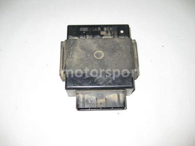 Used Arctic Cat ATV 650 V-TWIN FIS AUTO OEM part # 3201-040 actuator controller for sale