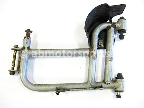 Used Arctic Cat ATV 650 V-TWIN FIS AUTO OEM part # 0504-326 rear lower right a arm for sale