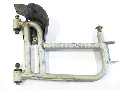 Used Arctic Cat ATV 650 V-TWIN FIS AUTO OEM part # 0504-327 rear lower left a arm for sale