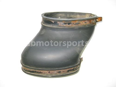 Used Arctic Cat ATV 650 V-TWIN FIS AUTO OEM part # 0413-083 air out boot for sale
