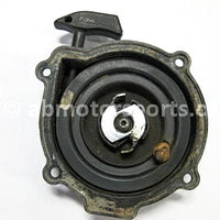 Used Arctic Cat ATV 650 V-TWIN FIS AUTO OEM part # 3201-235 recoil starter for sale