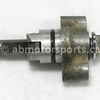 Used Arctic Cat ATV 650 V-TWIN FIS AUTO OEM part # 3201-085 camshaft tensioner for sale