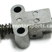 Used Arctic Cat ATV 650 V-TWIN FIS AUTO OEM part # 3201-086 secondary tensioner for sale