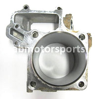 Used Arctic Cat ATV 650 V-TWIN FIS AUTO OEM part # 3201-063 rear engine cylinder for sale