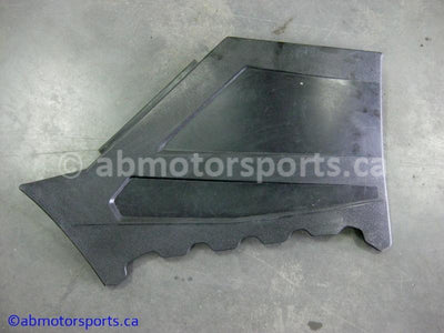 Used Arctic Cat ATV 700 H1 4x4 OEM part # 2406-300 lower right side panel for sale