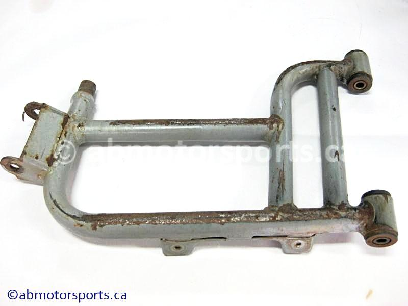 Used Arctic Cat ATV 700 H1 4x4 OEM part # 0504-526 lower right rear a arm for sale