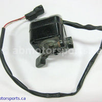 Used Arctic Cat ATV 700 H1 4x4 OEM part # 0509-045 throttle housing for sale