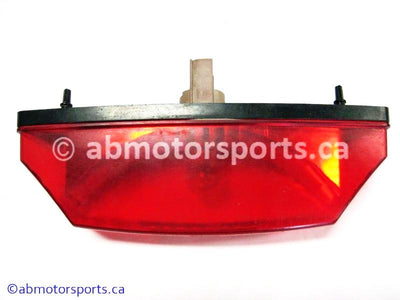 Used Arctic Cat ATV 700 H1 4x4 OEM part # 0509-022 tail light for sale