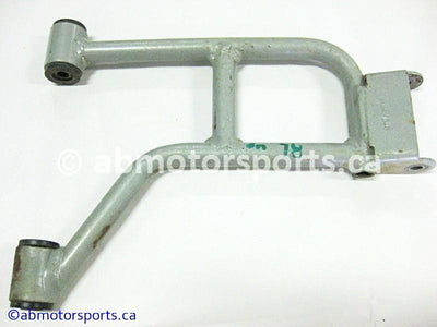 Used Arctic Cat ATV 700 H1 4x4 OEM part # 0504-513 rear upper left a arm for sale